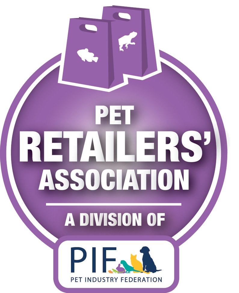 Pet Industry Federation Logo